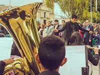 Dos bandas Sinfónicas de Cundinamarca al Mundial de Holanda
