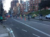 «Plan piloto» de nuevas ciclorutas para Bogotá