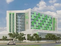 Ordenan  liquidar contrato del nuevo Hospital Mario Gaitán Yanguas de Soacha