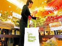 Empieza a regir impuesto al uso de bolsas plásticas