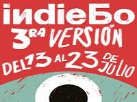 Disfrute del festival de cine independiente INDIEBO en Bogotá