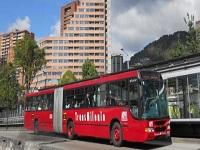 Estaciones de TransMilenio tendrán WiFi gratis