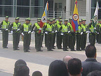 Oportunidades para prestar servicio militar con Policía de Soacha
