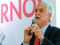 Alcalde Peñalosa  se disculpa con  Soacha por palabras emitidas durante Foro Regional