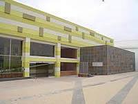 Tecnoparque del Sena Soacha cuenta con maquinaria y equipos únicos en la región