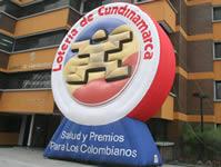 Cayó el nuevo megapremio de $500 millones de la Lotería de Cundinamarca