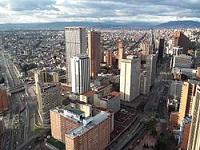 Bogotá Audiovisual Market  se vive en la ciudad