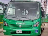 Mientras Soacha clama por buses alimentadores, en Bogotá desaparecerán gradualmente