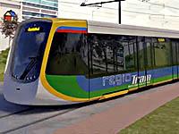 Santos presentó cronograma para asignar cupo  fiscal para el Regio Tram
