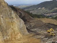 El problema de la Mina Caracolí en Soacha sigue vigente