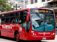 Transmilenio  responde denuncia sobre atrasos en la operación del sistema