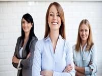 Apoyo a proyectos productivos de mujeres emprendedoras