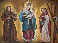Por visita papal la Virgen de Chiquinquirá será trasladada a Bogotá