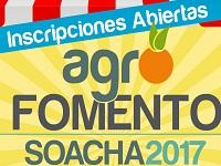 Campesinos de Soacha podrán ofrecer sus productos en Agrofomento