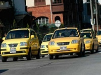 Desde agosto aumentan las tarifas de taxis