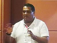 En alto quedó el nombre de Soacha durante evento internacional de comunicación