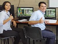 Aprendices del SENA Soacha, Chía y Girardot viajaron a Brasil y Mèxico