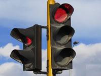 Listos y en funcionamiento  los semáforos en Soacha