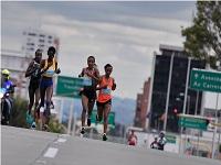 El cartel de lujo que correrá este domingo la Media Maratón