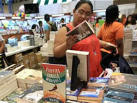 Este sábado  inicia el 'Gran outlet de libros' en Bogotá