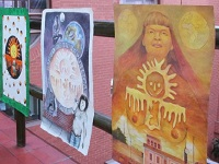 Soacha presenta plan de estímulos para artistas y cultores del municipio