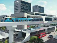 Piden al Distrito agilizar construcción del metro