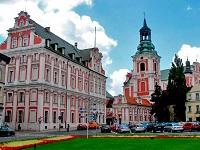 Fortalecen  lazos de cooperación internacional entre el departamento y Polonia
