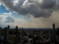 Nuevas estrategias para descontaminar el aire de la ciudad