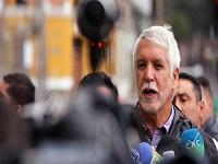 En firme, proceso para la revocatoria de Enrique Peñalosa
