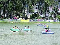 Empieza el Festival de Verano en Bogotá