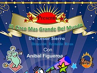 Jueves de teatro Latinoamericano en Soacha