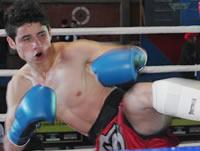 Soacha sede del II Campeonato Sudamericano de Kick Boxing Internacional