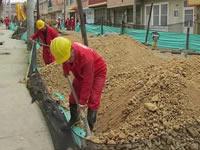 Plan Carrasquilla sólo avanza en un barrio de Soacha