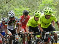 Llega la XII Clásica de Ciclismo Ciudad de Soacha