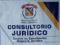 Universidad Militar trae consultorio jurídico a Soacha
