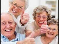 Subsidios para adultos mayores y personas con discapacidad