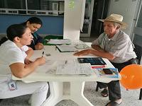 Hospitales de Quindío conectados con Cundinamarca