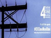 Cine por los Derechos Humanos en Bogotá