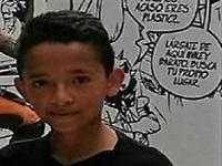 Servicio social: joven desaparecido en Soacha