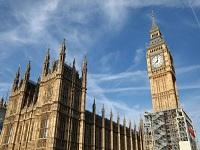 Campana del Big Ben dejará de sonar cuatro años