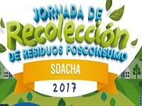 Jueves de recolección posconsumo en Soacha