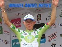Así le fue a Soacha en la Vuelta a Colombia