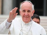 Cambiará pico y placa en Bogotá durante visita del papa Francisco