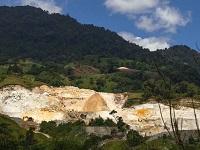 Sibaté dice 'No a nuevo proyecto minero'