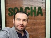Andrés Jaramillo no  está interesado en  la Secretaría de Movilidad de Soacha