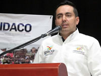 91 presidentes de JAC  de Cundinamarca se graduaron como gerentes comunales
