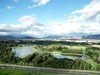 Por dos semanas estará cerrado parque Simón Bolívar de Bogotá