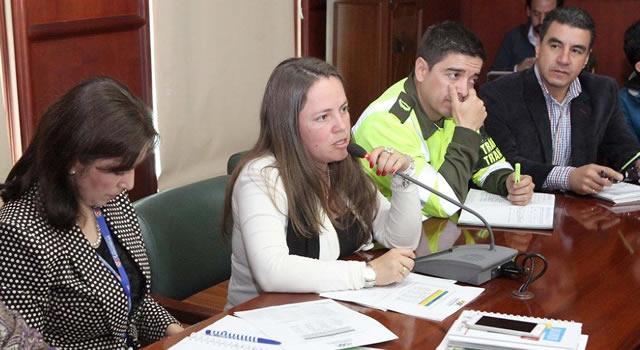 Cundinamarca debe devolver carpetas de vehículos a Soacha