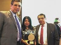 Proceso ambiental  de Soacha obtiene  reconocimiento del BIBO