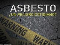 Asbesto: Arte, Ciencia y Política